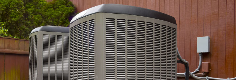 Stay cool all summer with a high efficiency air conditioner from Lennox! Central Air Systems is your local A/C expert, call us today to get your new cooling system!