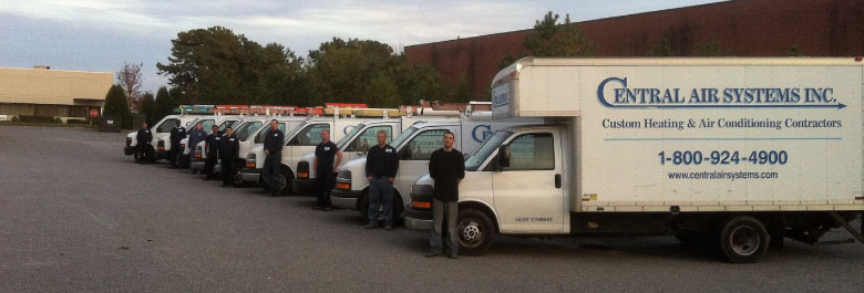 We are here for all of your comfort system maintenance, repair, and installation needs.