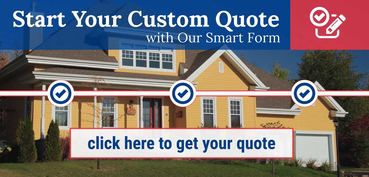 Start your custom quote
